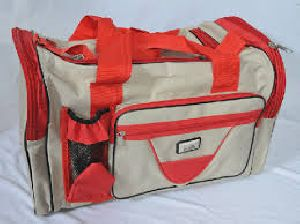 Travelling Duffle Bag 07