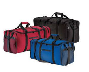 Travelling Duffle Bag 08