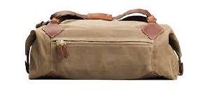 Travelling Duffle Bag 10
