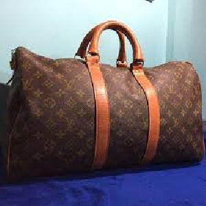 Travelling Duffle Bag 11