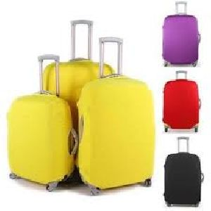 Travelling Trolley Bag 04