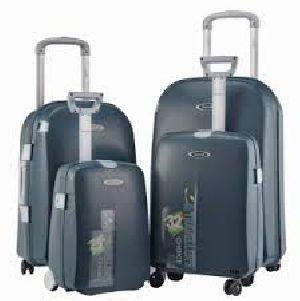 Travelling Trolley Bag 05