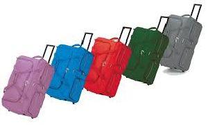Travelling Trolley Bag 06