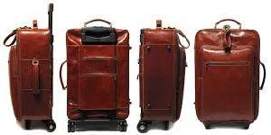 Travelling Trolley Bag 10