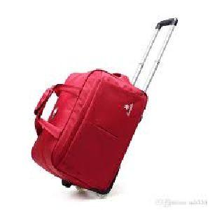 Travelling Trolley Bag 12
