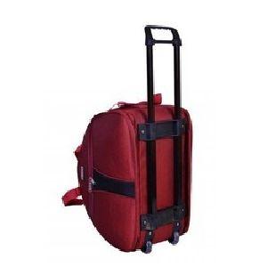 Travelling Trolley Bag 02