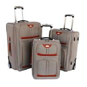 Travelling Trolley Bag 03