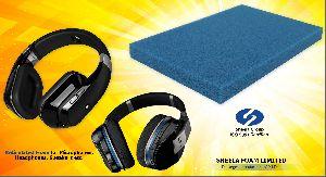 Speaker Reticulated Foam Sheets