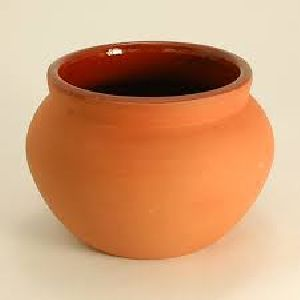 Clay Biryani Cooking Pots