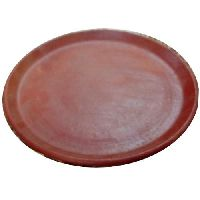 Clay Eating Plate