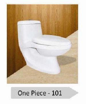 101 One piece Water Closet