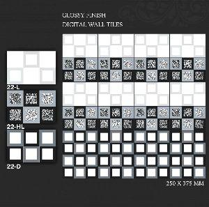 22 Wall Tile