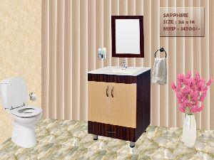Sapphira Bathroom Mirror Vanity