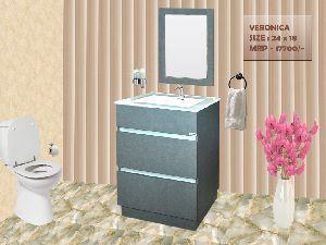 Veronica Bathroom Mirror Vanity