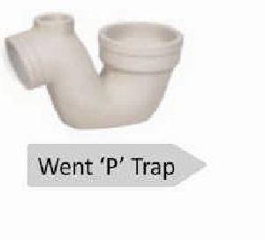 Went P Trap