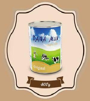 Dana Fat Filled Evaporated Milk Powder 01