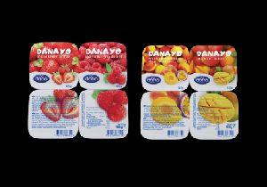 Danayo Yogurt Fruit Mix