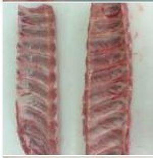Frozen Pork 05