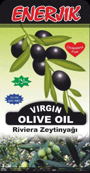 Ordinary Virgin Olive Oil