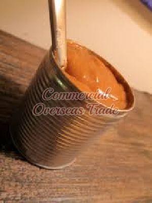 Caramelized Sweetened Condensed Milk