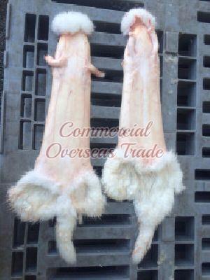 COD 12 Rabbit Skin