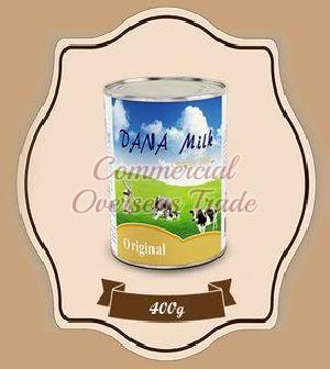 Dana Fat Filled Evaporated Milk Powder