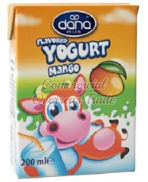 Dana Mango Flavoured Yogurt Drink