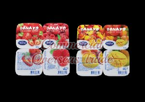 Danayo Yogurt Fruit Mix