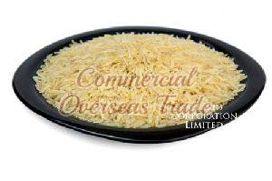 Parboiled Blended Basmati Rice