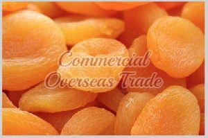 Sulphured Dried Apricots