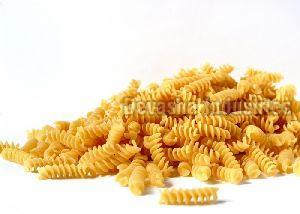 Fusilli Pasta 01