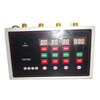 Digital Area Alarm System