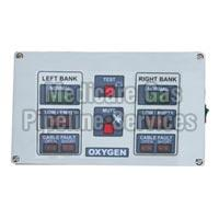 Audio Visual Alarm System