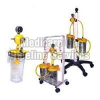 Surgical Suction Unit