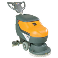 Taski Swingo 450B Automatic Scrubber Drier
