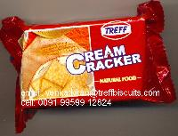 Treff Cream Cracker
