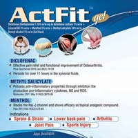 Actfit Gel
