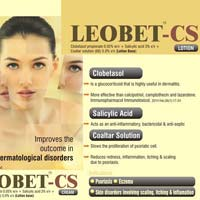 Leobet-CS Cream