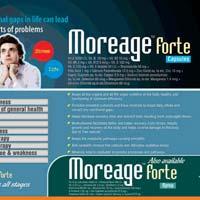 Moreage Forte Capsules