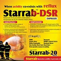 Starrab Tablets