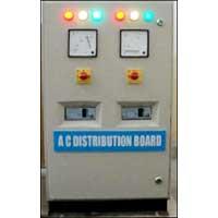 AC Distribution Board