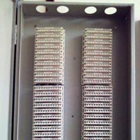 Krone Box Distribution Panel