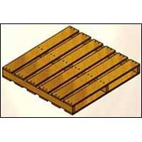 Double Deck Reversible Type Pallets (Light Duty)