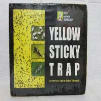 Yellow Sticky Trap