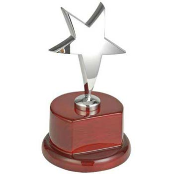 brass star award