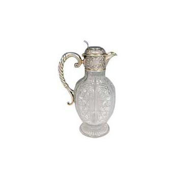 Crystal Jugs Suppliers