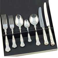 Metal Cutlery Set