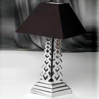 Metal Lamp Shades 02