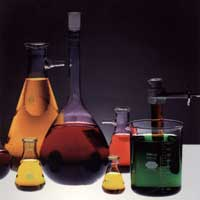 Effluent Treatment Chemicals