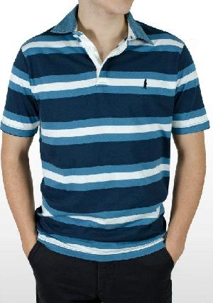 Mens Polo T-Shirts 18
